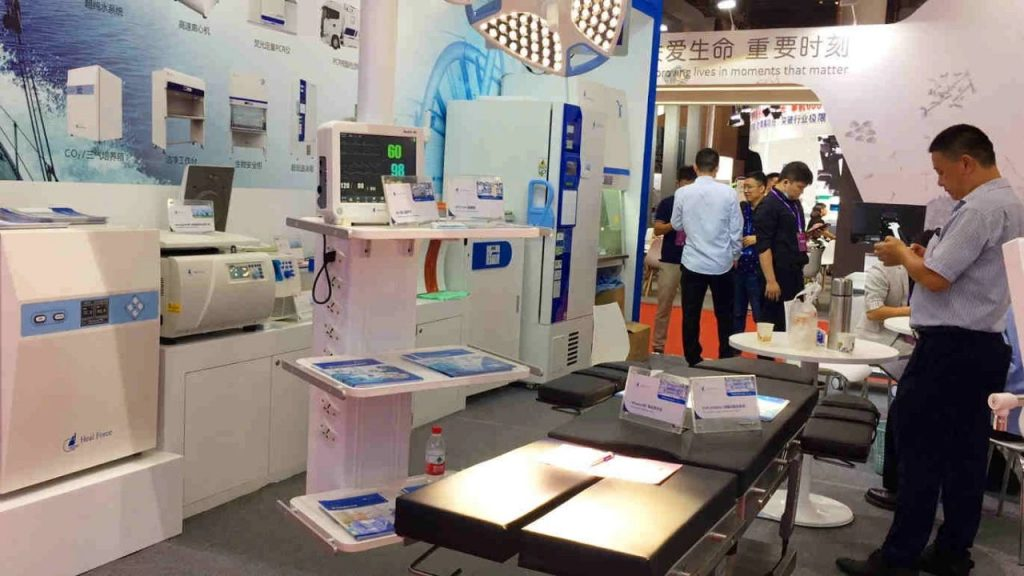 Medical Equipment Expo