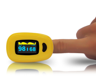 A3 Puse Oximeter
